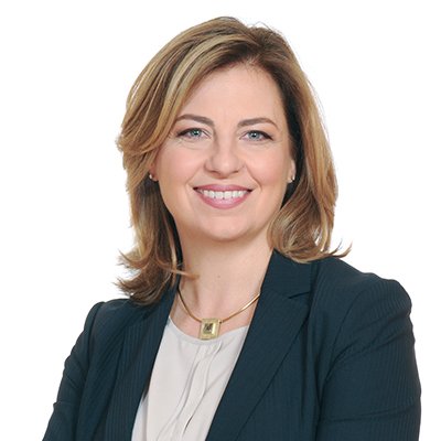 Nathalie Godbout  Vice-President, Investment Consulting & Support