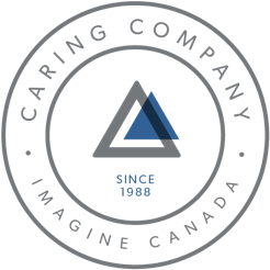 Imagine Canada Caring Company